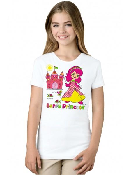 Berry Princess
