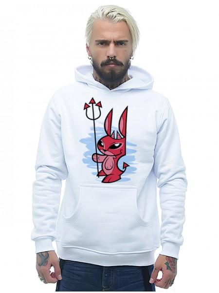 Заяц-бес