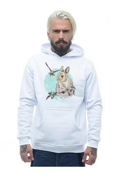 Кролик и Орёл