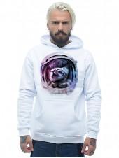 Кот- космонавт