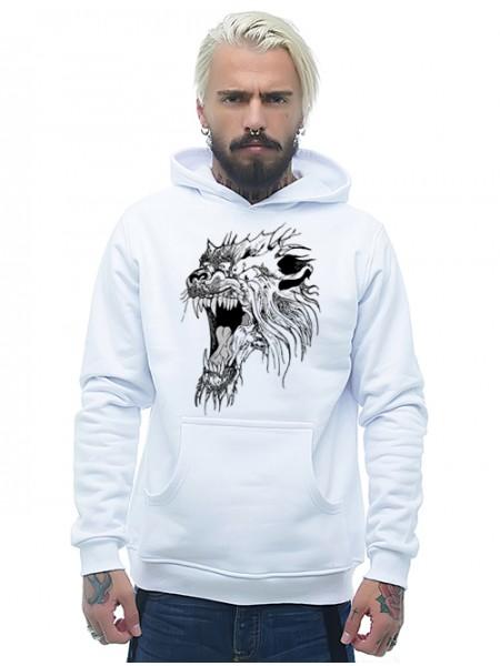 Свирепый зверь