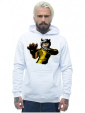 Кунг-фу тигр