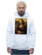 Современная Мона Лиза