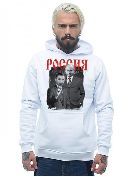 Россия крепкий орешек