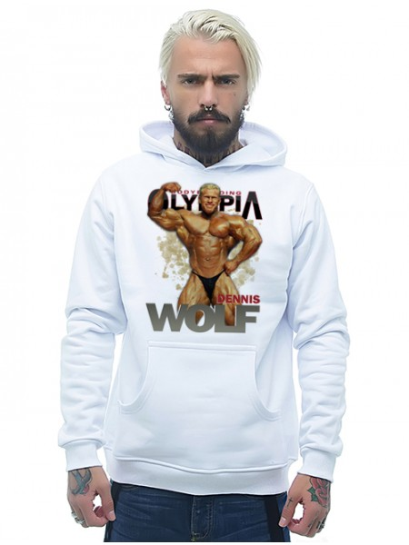 DENNIS WOLF