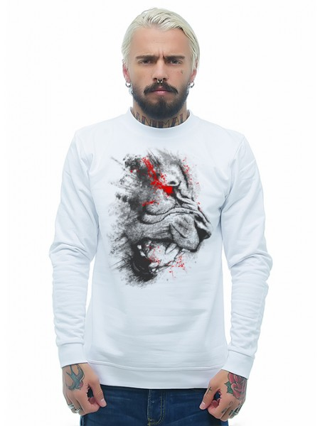 Пантера и кровь
