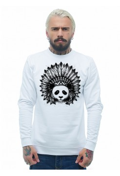 Панда - индеец