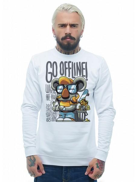 Go OffLine!