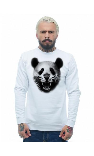 Мужская свитшоты Панда