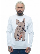 Собака - джентельмен
