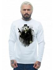 Панда - гангстер