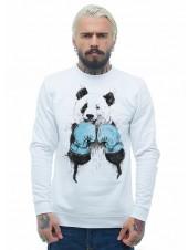 Панда - боксер