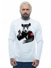 Панда с оружием