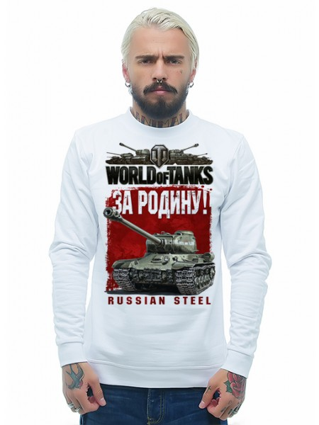 WORLD of TANKS ЗА РОДИНУ!