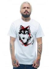 Волк и кровь