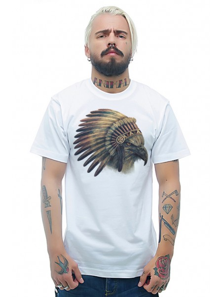 Орёл - индеец