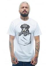 Собака в кармане