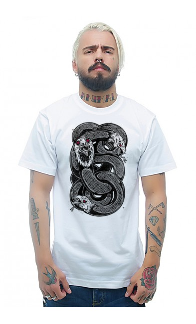 Мужская футболка Орлозмеи