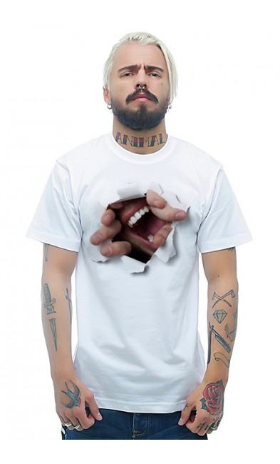 Мужская футболка Прорыв