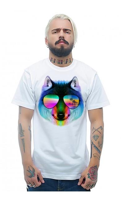 Мужская футболка С мечтой о море