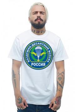 Воздушно-десантные войска Россия