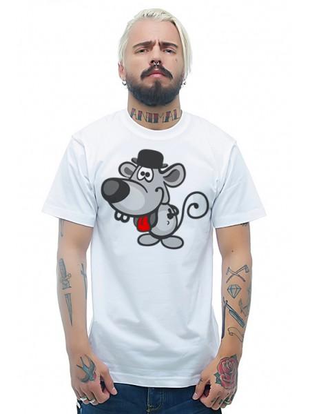 Папа-мышь