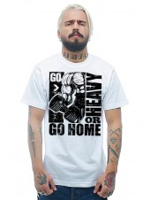 GO HOME OR HEAVY