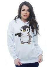 Агрессивный пингвин