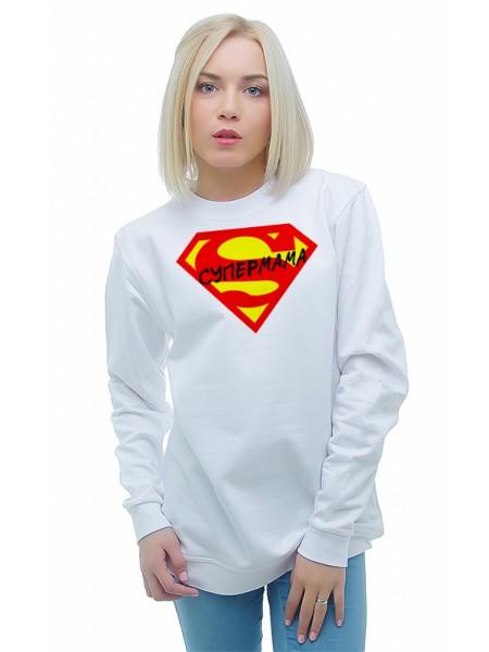Супермама