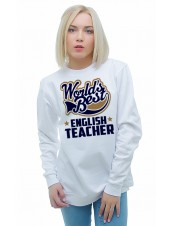WORLD'S BEST ENGLISH TEACHER
