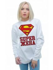 SUPER ЖЕНА