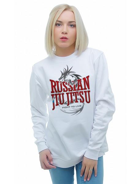 RUSSIAN JIU JITSU