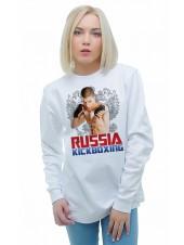 RUSSIA KICKBOXING