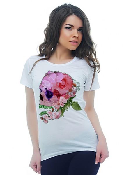 Коллаж из роз