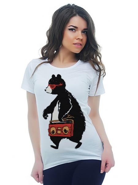 Медведь-меломан