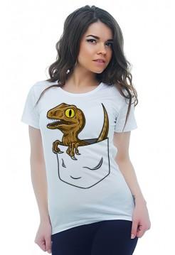 Динозаврик в кармане