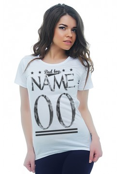 Bad boy NAME 00