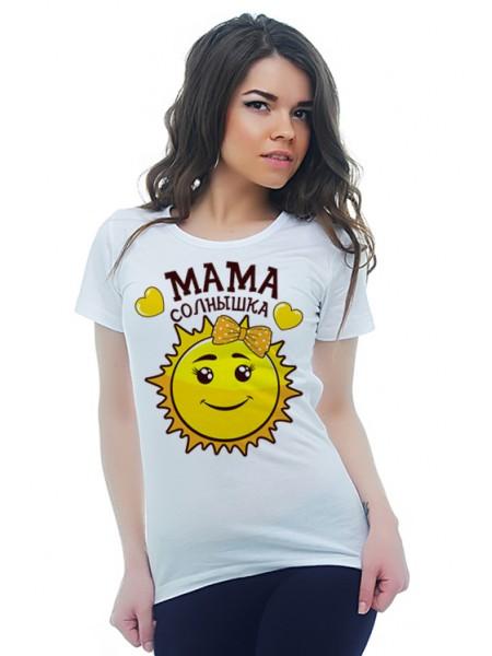 Мама солнышка