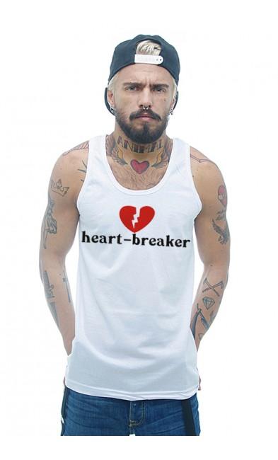 МУЖСКИЕ heart-breaker