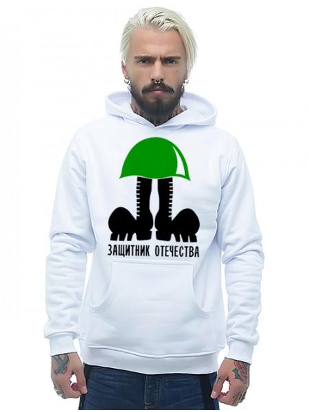 Защитник отечества!