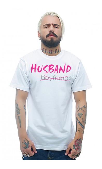 Мужская футболка Муж