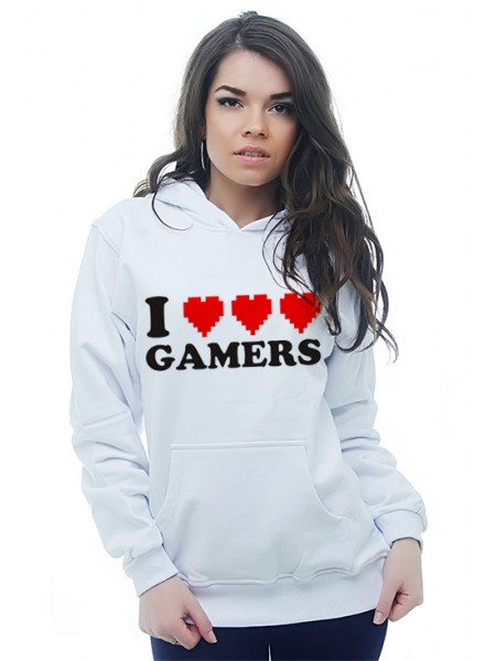 I Love Gamers