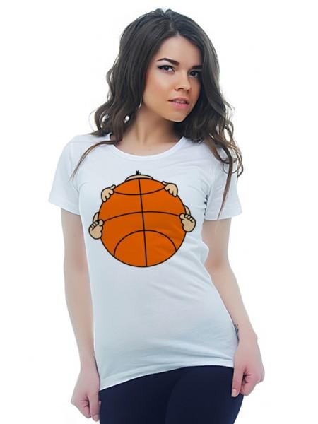 Basket. Ребенок