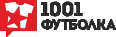 Интернет-магазин 1001футболка